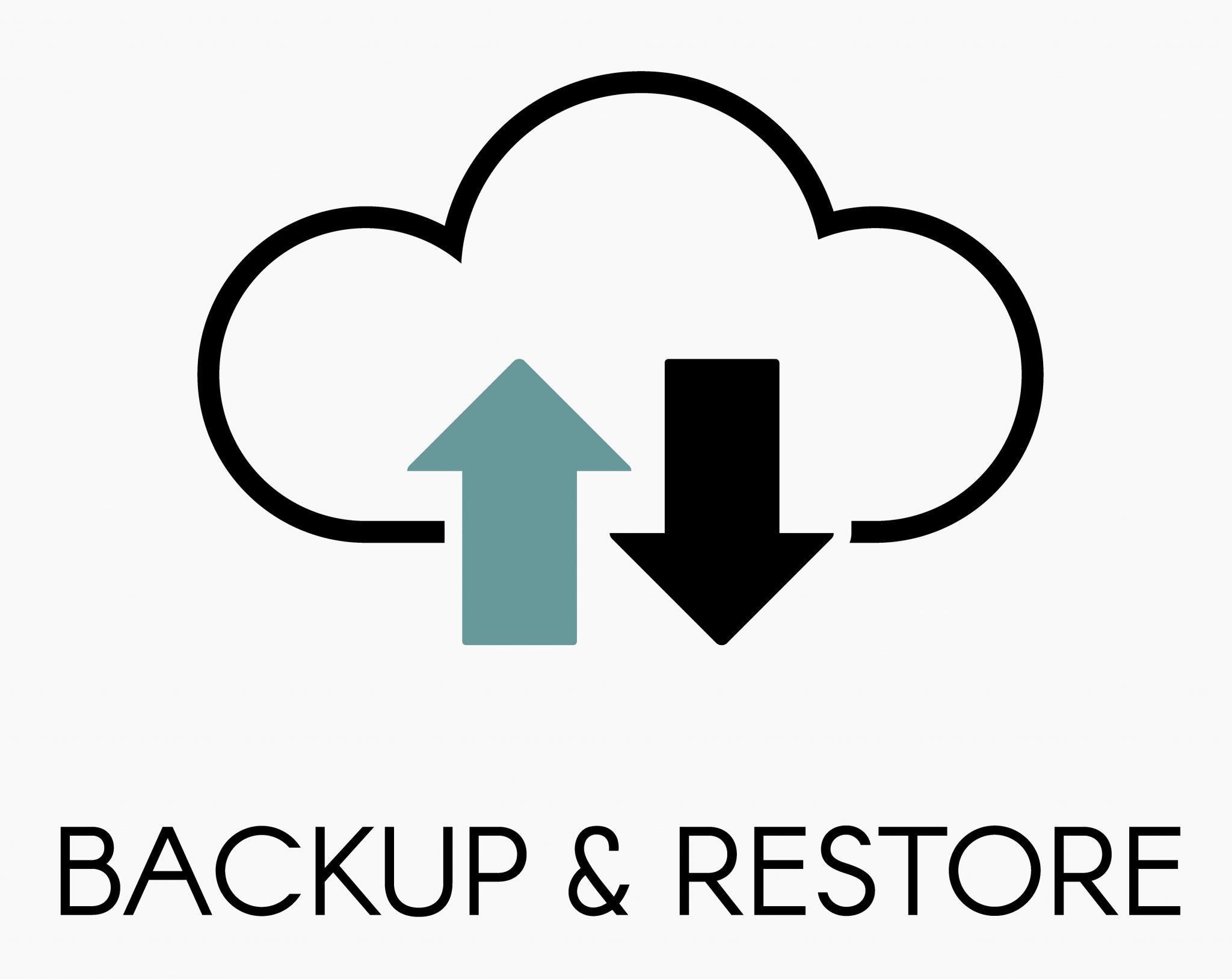 Medisoft Backup